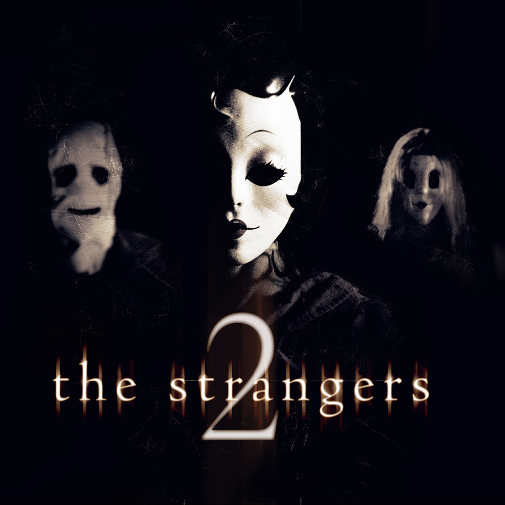 The Strangers:Prey At Night